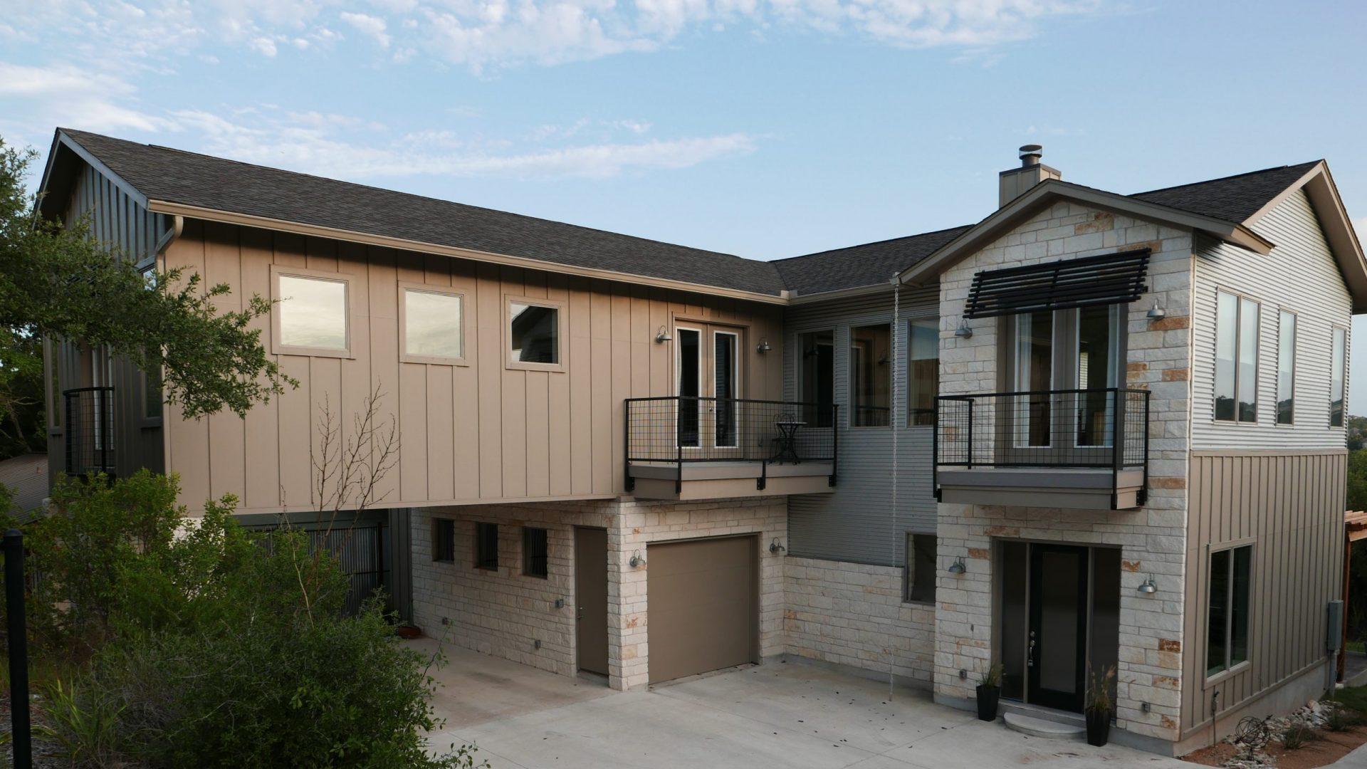 Hudson Custom Homes